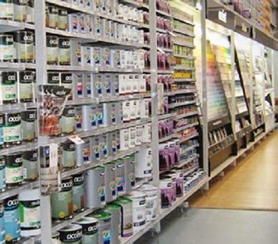 desain lemari obat tips dasar desain toko bangunan