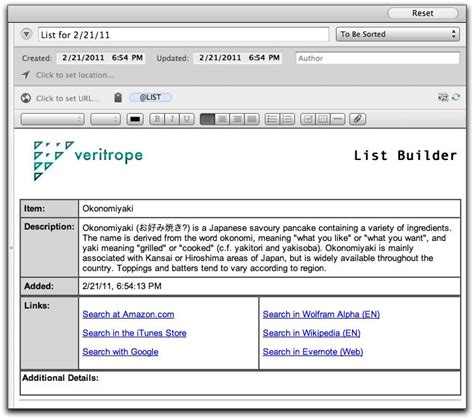 evernote to do list template bento alternative now more than using bento for