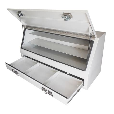 Storage Drawers For Utes by Trades Mate Ute Toolbox With Drawers 1500l Jaram Australia