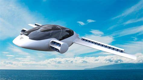 helikopter gibi kalkis yapabilen elektrikli ucak log