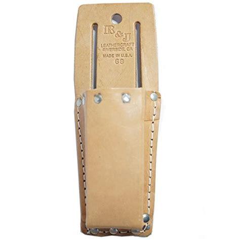 pocket knife holder leather pocket knife holder