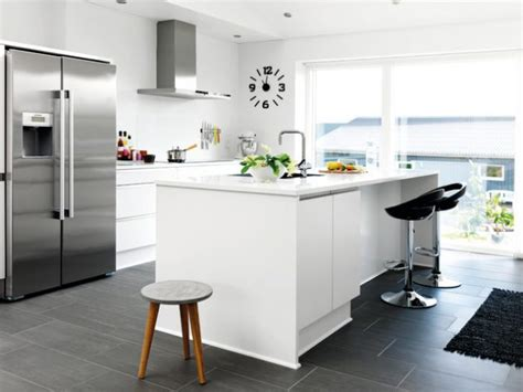 Cuisine Ultra Moderne by Cuisine Moderne Contemporaine 17 Mod 232 Les Incroyables