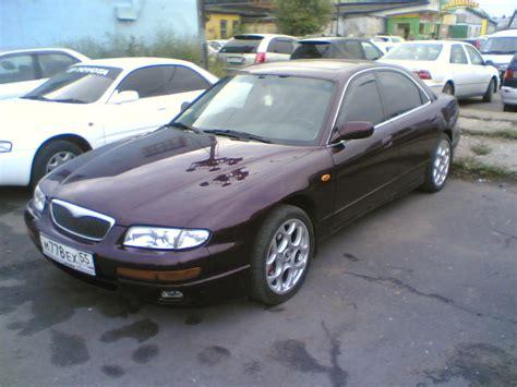 mazda xedos 9 1994 mazda xedos 9 pictures 2000cc gasoline ff manual