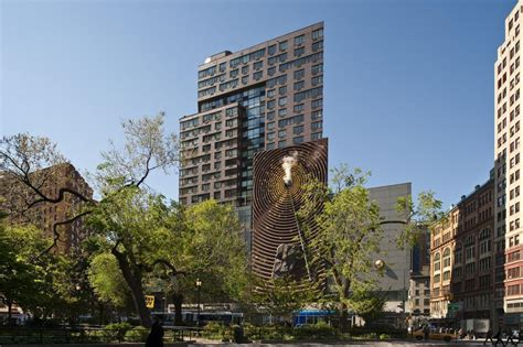 One South The Mba Building by 1 Union Square South In Flatiron Sales Rentals