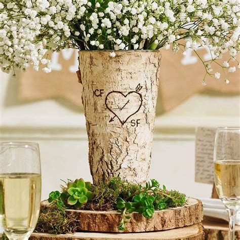 Wedding Table Decorations for Your Reception   hitched.co.uk