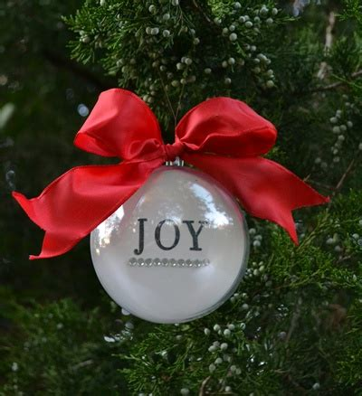 personalized christmas ornaments swell noel idea 2