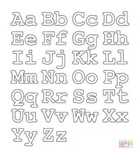 alphabet coloring books alphabet worksheet capital and small letters