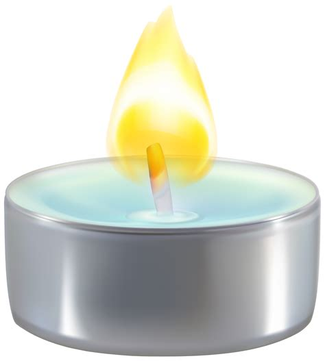 tea light tealight clipart clipground