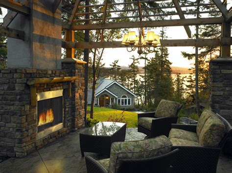 outdoor prefab fireplace kits green guide to prefab how to make the most of your time