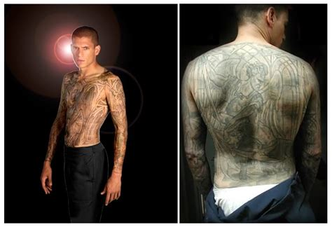 michael scofield tattoo removal 25 prison facts to get you hyped for season 5 ritely
