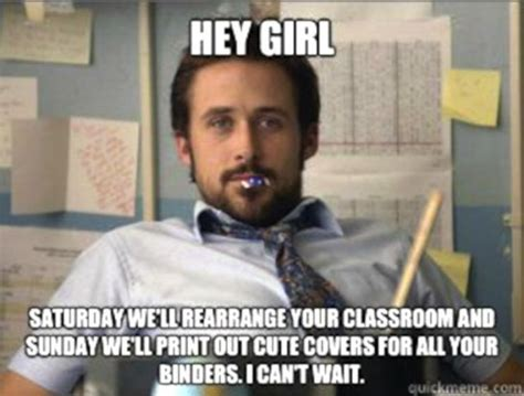 Funny Teacher Memes - 12 leave it to ryan to truly appreciate the importance of