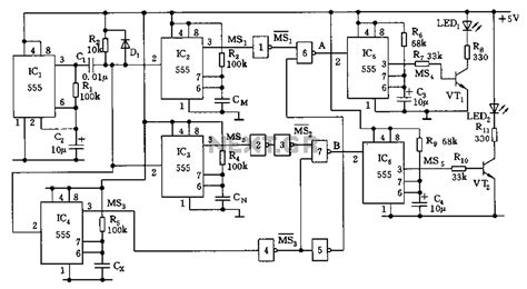 capacitor as a filter circuit audio filter circuit page 5 audio circuits next gr