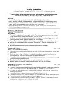 Forensic Engineer Sle Resume forensic engineering resume sales engineering lewesmr