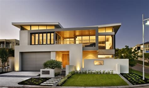 two storey house designs perth custom built designer home the pacifica webb brown neaves builders perth wa australia