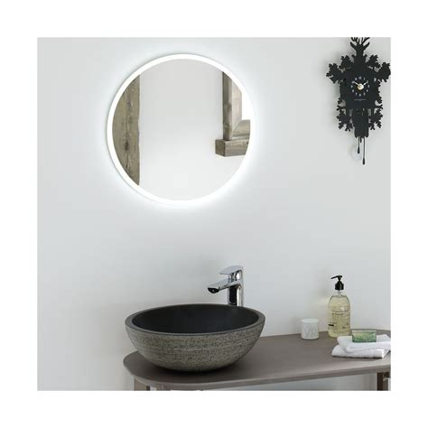 Eclairage Miroir Salle De Bain by Miroir Salle De Bain Avec Etagere Fashion Designs