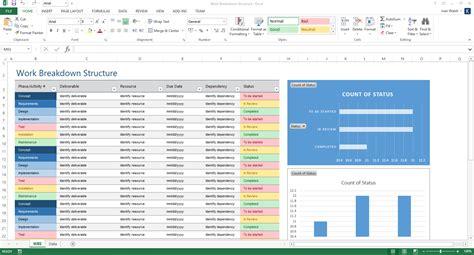 microsoft works spreadsheet template