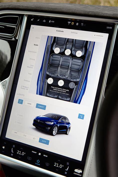 Tesla Digital Tesla Model X Vs Audi Q7 Vs Range Rover Sport Test