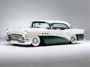 1955 Buick Special 1955 Buick Special Rod Custom Magazine