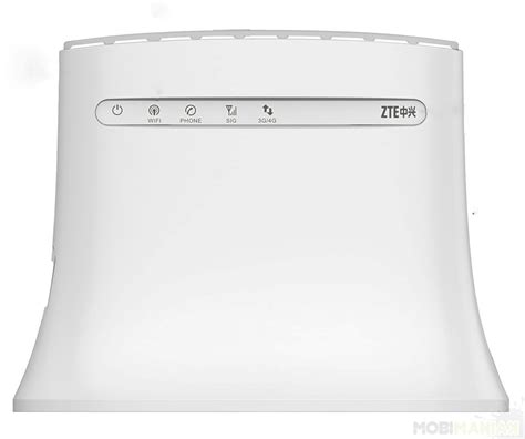 Router Zte domowy router zte mf283 z lte cat 4