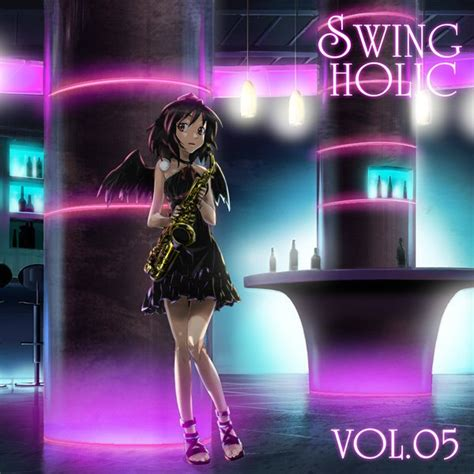 swing holic vol 05 swing holic touhou wiki fandom powered by wikia