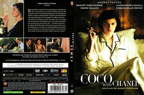 film coco avant chanel complet en francais jaquette dvd de coco avant chanel slim cin 233 ma passion