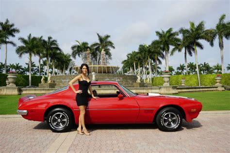 pontiac ta 1971 pontiac firebird t a 400 classic pontiac firebird