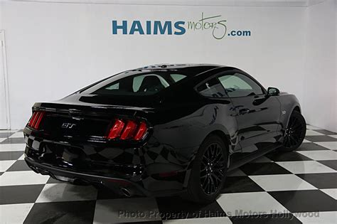 2015 mustang fastback price 2015 used ford mustang 2dr fastback gt at haims motors