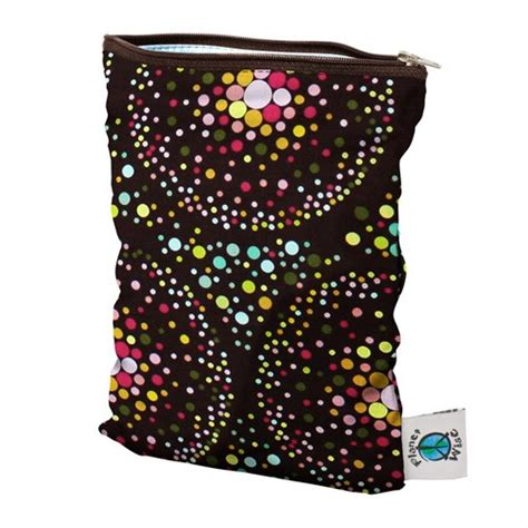 Planet Wise Bag Small planet wise reusable small bag children kid waterproof cloth daiper swimming ebay