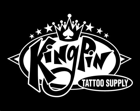 kingpin tattoo supply collection of 25 kingpin