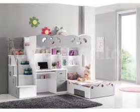 lit superpose toboggan s bedroom on lit mezzanine bureaus and