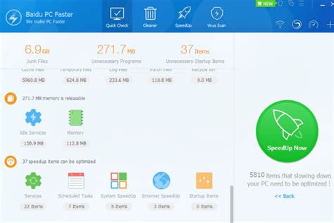 best software to speed up pc 50 best free software to speed up computer