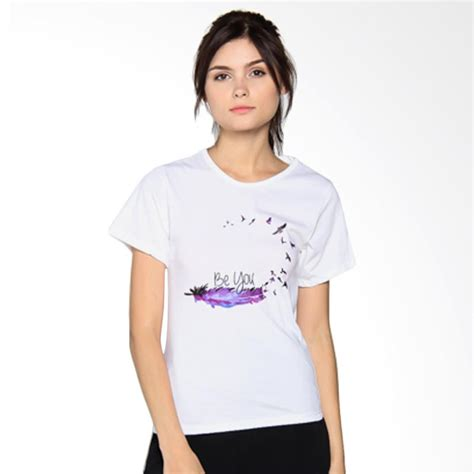 Kaos The Daily jual daily deals jclothes kaos wanita branded