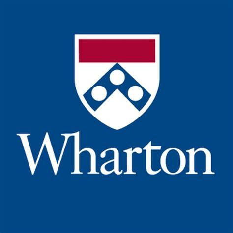 Wharton 1 Year Mba by 펜실베니아대학교 와튼경영대학원 Of Pennsylvania Wharton School