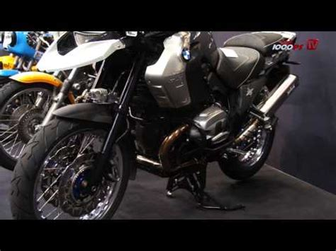 Motorradreifen Gs 1200 by Metzeler Tourance Next Auf Der Intermot