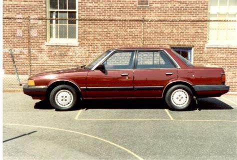 how can i learn about cars 1984 honda accord user handbook 1984 honda accord information and photos momentcar