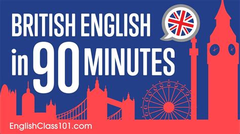 what does images in english learn british english in 90 minutes all the basics you