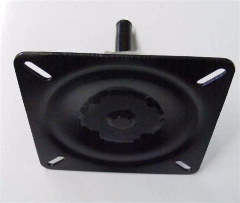 eze steel attwood swivl eze lock n pin seat mount zinc plated