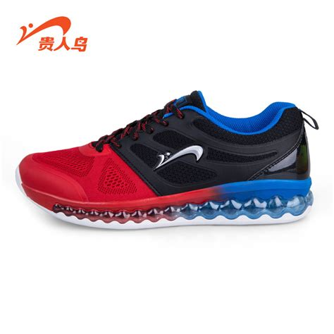 lightest sport shoes grn brand 2016 new fashion air cushion mesh breathable