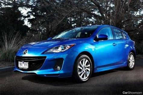 2012 mazda 3 sedan review review 2012 mazda3 review and drive