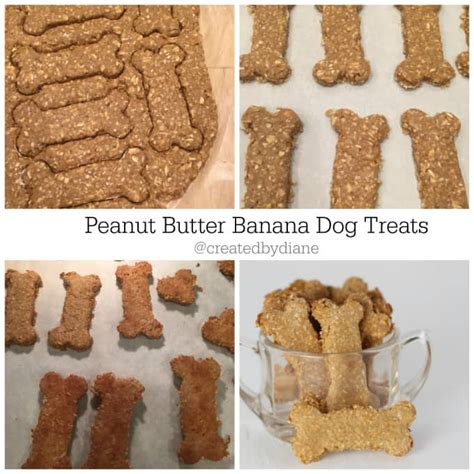 peanut butter banana treats peanut butter banana treats