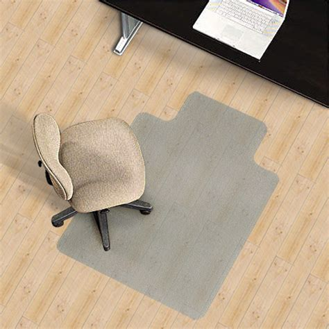 Floor Mat For Office Chair by Office Chair Mat Creative Floor Protection Ideas