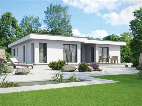 fertigteil massivhaus linie bungalow neues zuhause vario haus fertigteilh 228 user