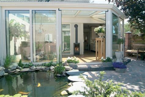 Wintergarten Ideen