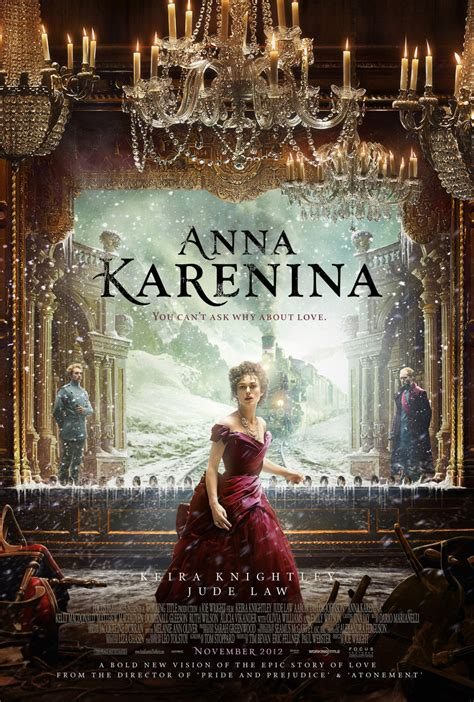 anna karnina movie segments to assess grammar goals anna karenina