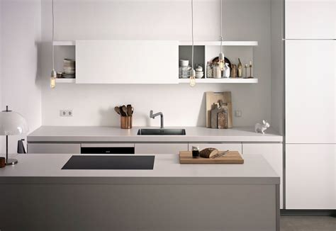 How Tall Are Kitchen Cabinets Bulthaup B1 By Bulthaup Stylepark