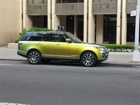 lime green bentley lime green 2013 range rover teamspeed com