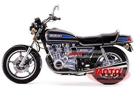 1980 Suzuki Gs850 Specs Suzuki Gs 850 G 1980 Specs And Photos