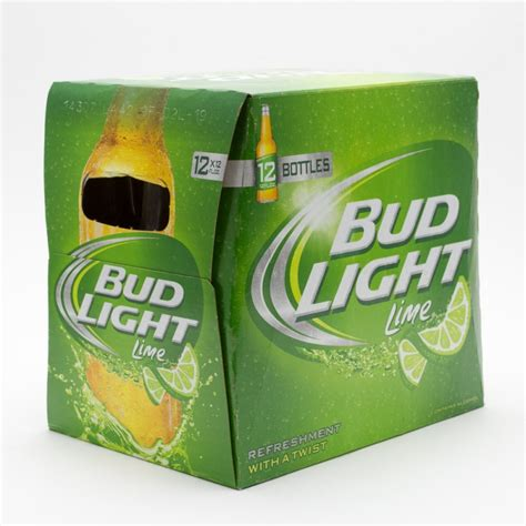 bud light lime 12oz bottle 12 pack wine and