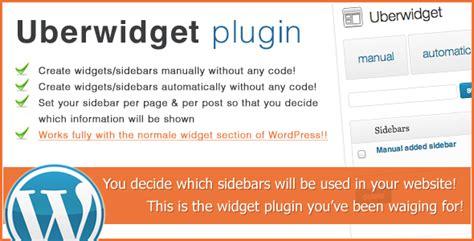 sidebar layout wordpress plugin 25 useful wordpress widget plugins 2015 designmaz