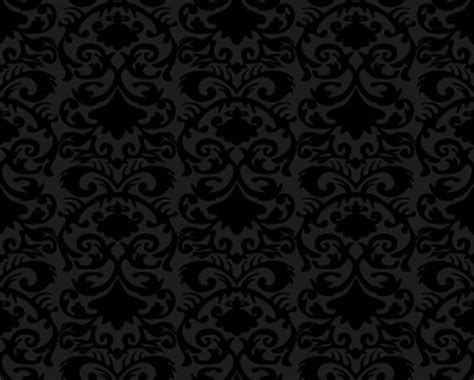 pattern design black free black design floral pattern jpg phone wallpaper by